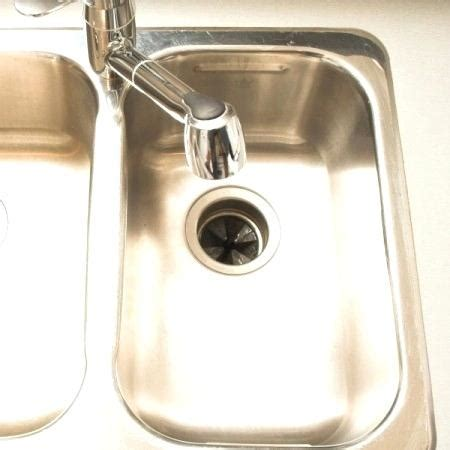 Kitchen Sink Clogged Disposal How To Fix A Clogged Kitchen Sink With Disposal Simple Check Ptrap With How To Fix A Clogged