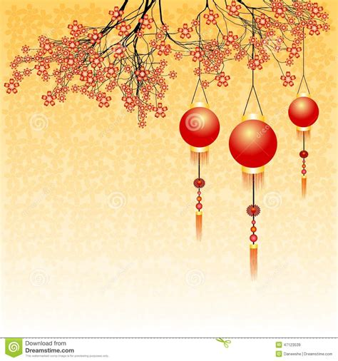new year 2015 vacation china postcard to the new year 2015 stock vector