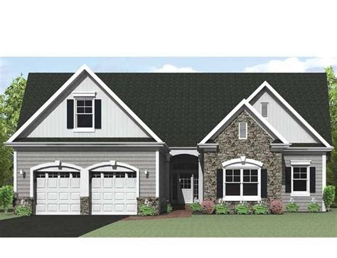 eplans ranch eplans ranch house plan ranch with options 1903 square