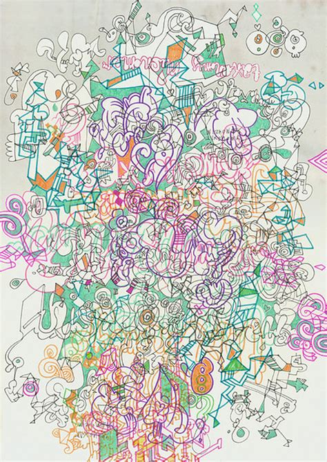 doodle name kristine doodle 52 great exles creative bloq