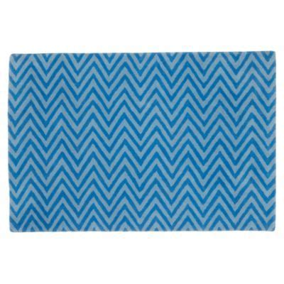 blue zig zag rug 17 best images about chevron baby on