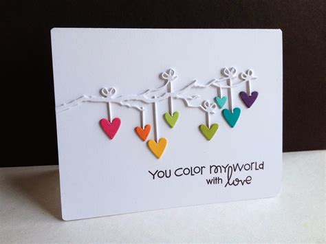 Simply Me Graphic 18 Original Oceanseven i m in decorated branch die rainbow and