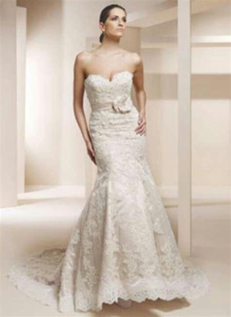 Wedding Dresses Lacy by Vintage Wedding Dress Wedding Ideas