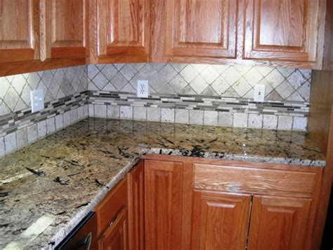 Kitchen Borders Ideas Backsplash Design Ideas Vol 2 Traditional Kitchen