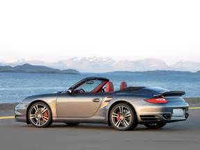Porsche Of Wallpapers Porsche 911 Turbo Car Wallpapers
