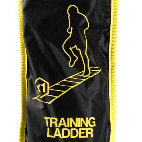 ladder 4 meter kipsta speed ladder 4 meter decathlon nl