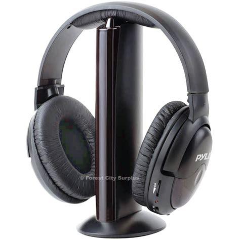 Headphone Wireless phpw5 pyle 174 wireless headphones headphones forest city surplus canada discount prices