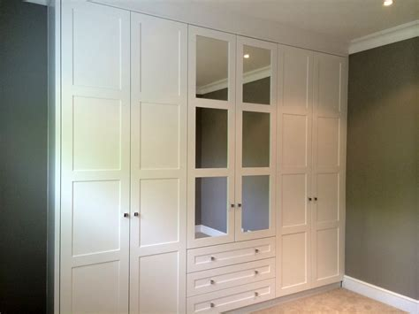 fitted wardrobes bedroom furniture bespoke