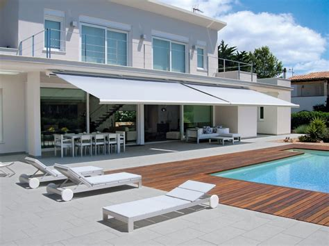 step into spring with markilux awnings and screens