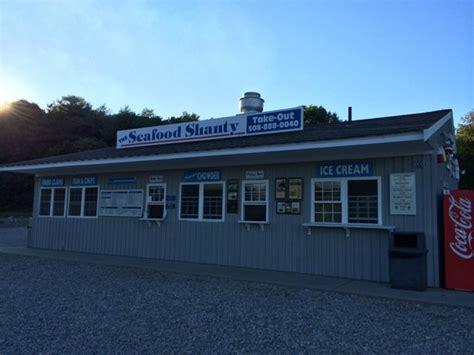 cape cod shanty seafood shanty bourne restaurant reviews photos