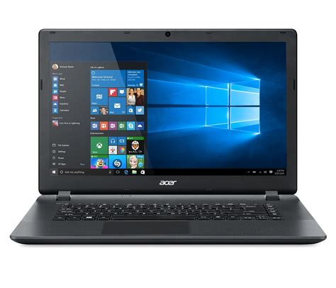 Ram 4gb Laptop Acer acer aspire es1 520 15 6 inch laptop windows 10 os 4gb ram