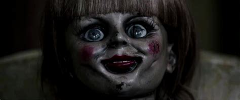 annabelle doll moving 187 top 6 horror dolls that us out