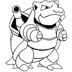 pokemon 1 20 free coloring pages art coloring pages