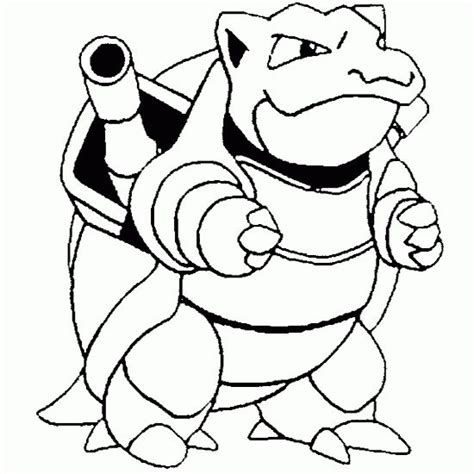 pokemon blastoise coloring pages images pokemon images pokemon coloring pages blastoise coloringstar