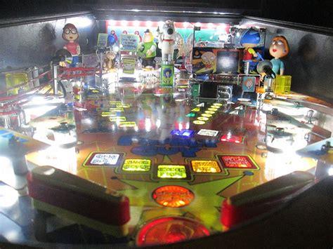 firebird pinball arizona pinball repair autos weblog the gallery for gt lord of the rings pinball playfield