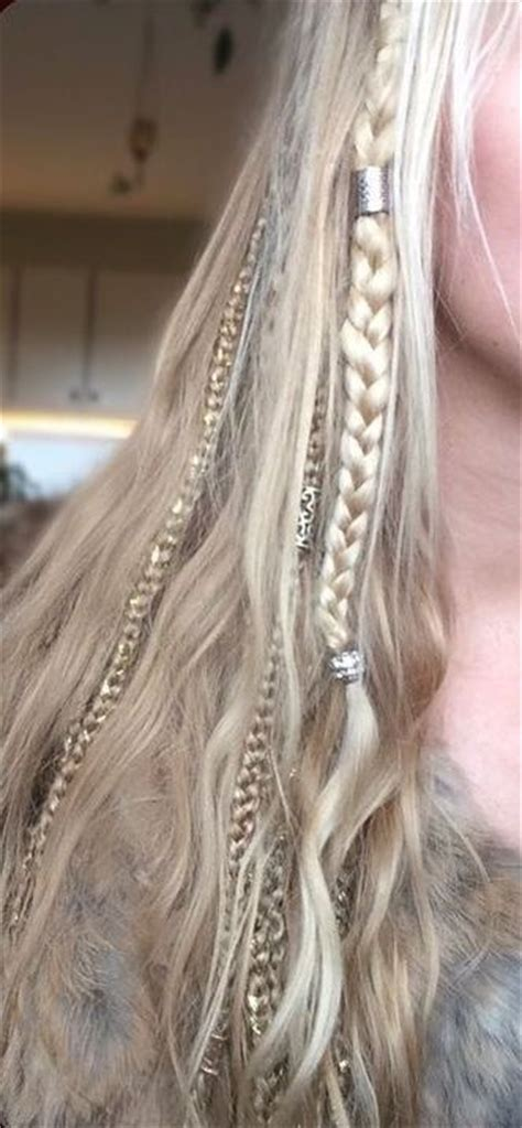 diy elven hairstyles 424 best images about viking celtic medieval elven