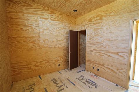 Installing Plywood Walls: The Rules of Engagement