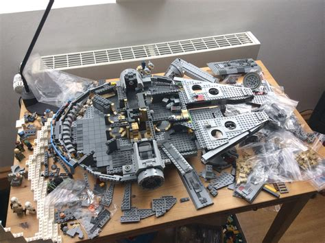 beleuchtung millennium falcon the world s most recently posted photos by kit bricksto