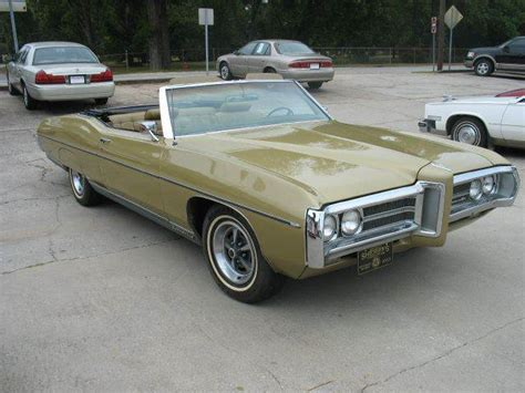 1969 Pontiac Bonneville Convertible For Sale by Used Cars For Sale Oodle Marketplace