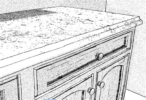 Countertop Nosing by Softplan Home Design Software Cabinets