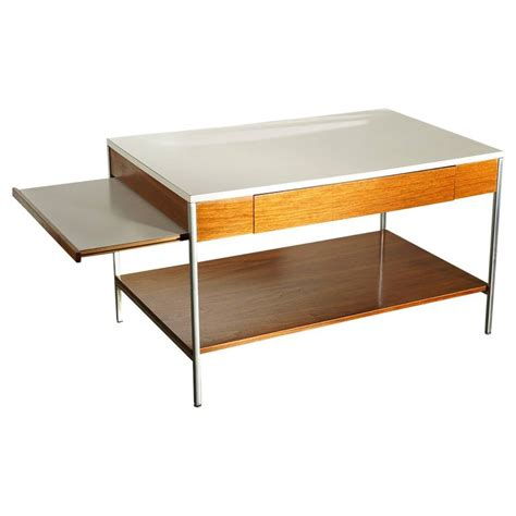 George Nelson Table L by George Nelson Occasional Table For Sale At 1stdibs