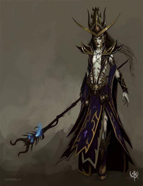 imagenes de elfas oscuras dark elves dark elf elves and dark