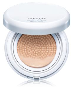 Laneige Snow Bb Cushion laneige snow bb soothing cushion
