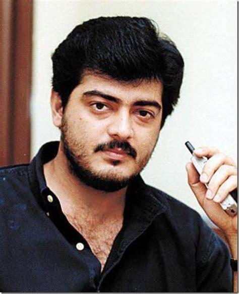 actor ajith photo ajith kumar photo collection