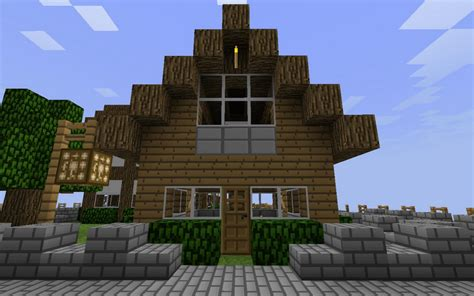 mini houses x1gambler1x s mini house collection v1 minecraft project