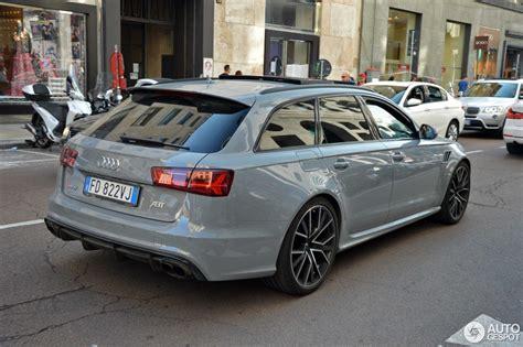 Audi Rs6 Avant C7 by Audi Rs6 Avant C7 2015 28 November 2016 Autogespot