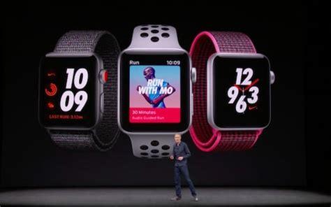 apple watch 3 harga resmi diumumkan ini harga apple watch 3 selular id