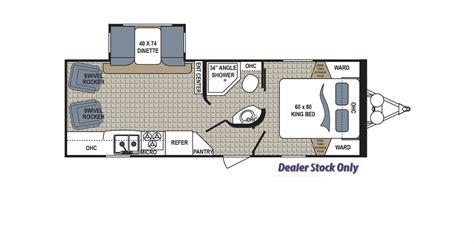 kodiak travel trailer floor plans dutchmen kodiak 252rlsl rvs for sale
