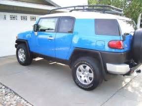 4 Wheel Drive Toyota Cars Find Used 2007 Toyota Fj Cruiser 4 Wheel Drive Clear