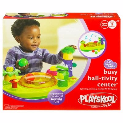 playskool busy basics ball tivity center niqis shop