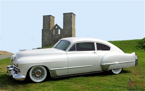 1948 Cadillac For Sale by 1948 Cadillac Series 62 American Classic Fully Restored