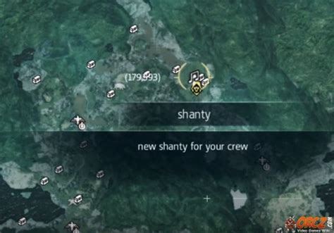 assassins creed 4 black flag all sea shanties pirate assassin s creed iv cape bonavista shanties orcz