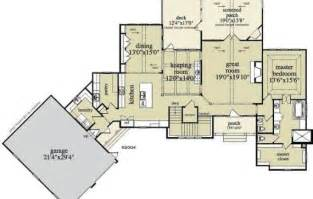 breezeway house floor plans house design ideas