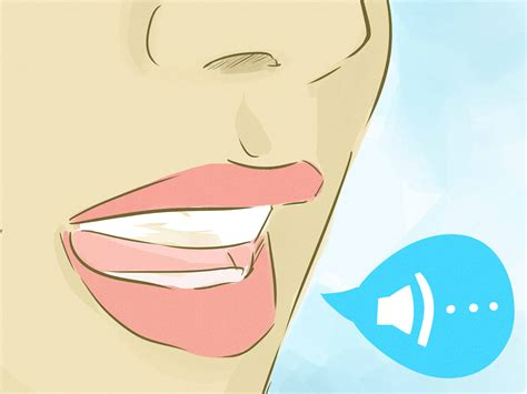 how to your to speak how to improve your speaking voice 9 steps with pictures
