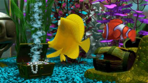 underrated finding nemo moments to make your day silly