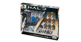 Halo outlands skirmish mega bloks
