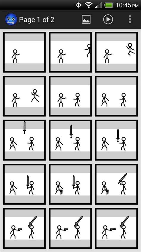 Stick Fighter Animator Download
