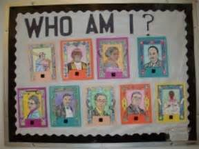 History Of Decorations by Black History Month Bulletin Board Ideas Bulletin Board