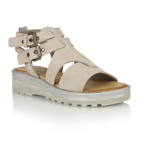taupe sandals buy ravel sandals in taupe leather