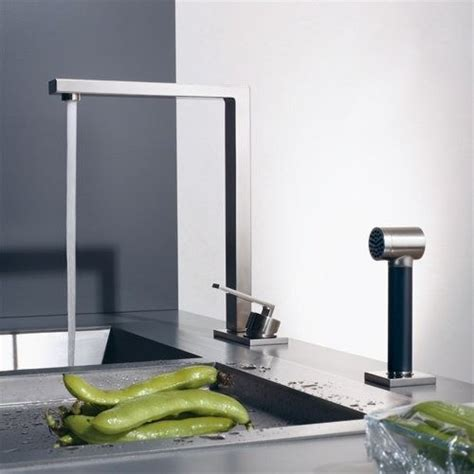 25 best ideas about modern kitchen faucets on