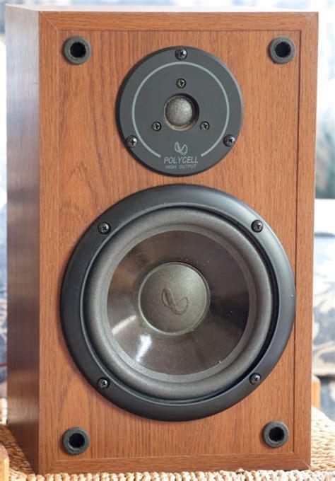 infinity 62 7 i infinity sm 62 speakers for sale us audio mart