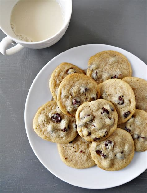 best chews best chewy chocolate chip cookies recipe