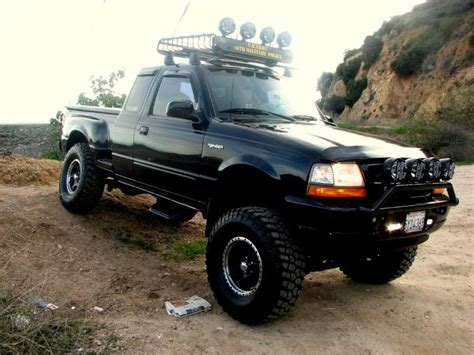 ford ranger lifted for sale annarosaindennimeo lifted ford ranger 4x4 for sale images