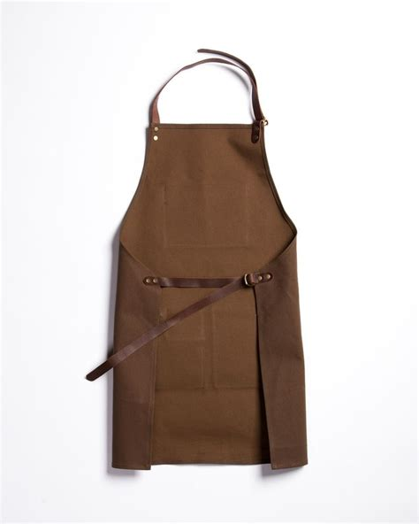leather woodworking apron 1000 ideas about leather apron on aprons