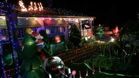 newcastle hunter christmas lights map newcastle herald