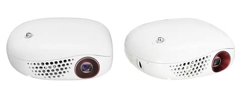 Lg Minibeam Nano Projector Pv150g T3010 2 lg minibeam nano projector offers portable entertainment